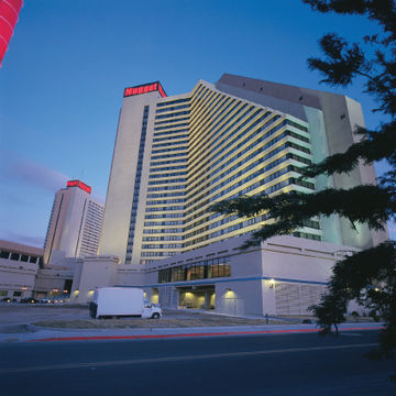 Hotel John Ascuagas Nugget Resort Casino