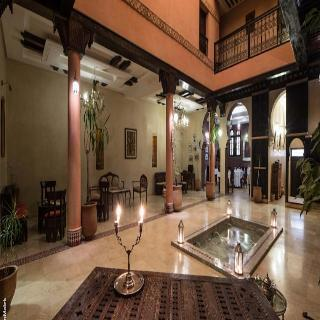 Bed & Breakfast Riad Yacout