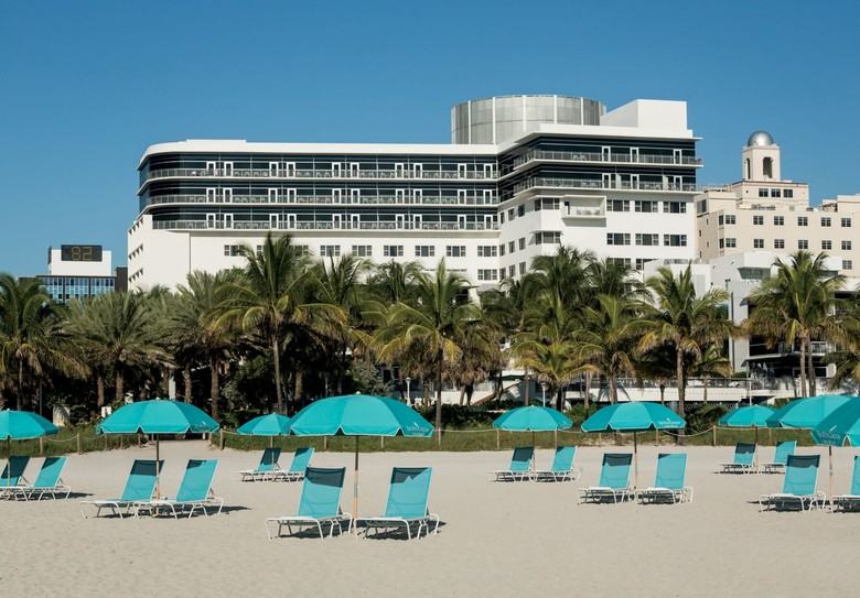 Hotel The Ritz-carlton, South Beach