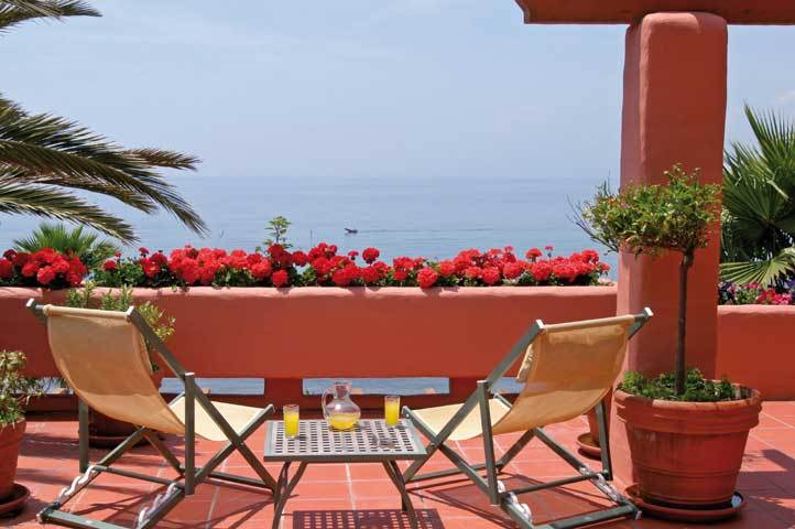 Apartamentos pierre vacances terrazas costa del sol for Terraza del apartamento