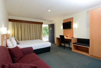 Hotel Country Comfort Bundaberg
