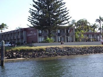 Hotel Country Comfort Port Macquarie