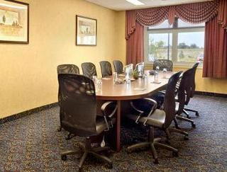 Hotel Days Inn Barrie