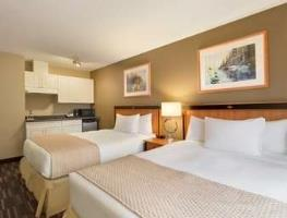 Hotel Days Inn Nanaimo