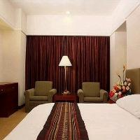 Hotel Holiday Inn City Centre Guangzhou