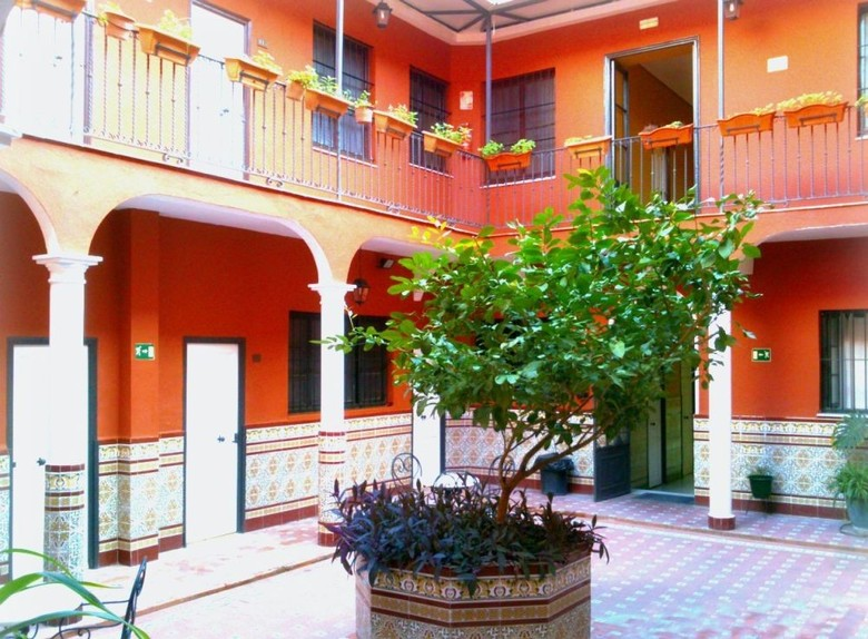 hotel al andalus jerez jerez de la frontera c diz