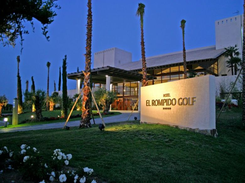 Precise Resort El Rompido The Hotel