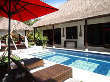 Hotel Dreamland Villa & Spa
