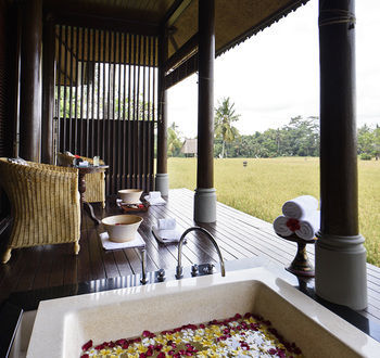 Hotel The Chedi Club At Tanah Gajah, Ubud