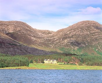 Hotel Lough Inagh Lodge