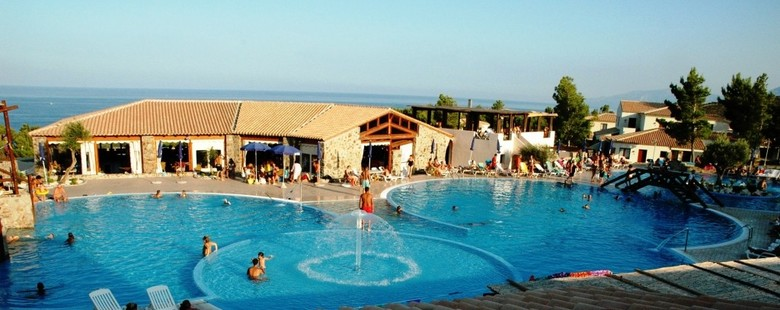 Hotel Club Cala Gonone Beach Village