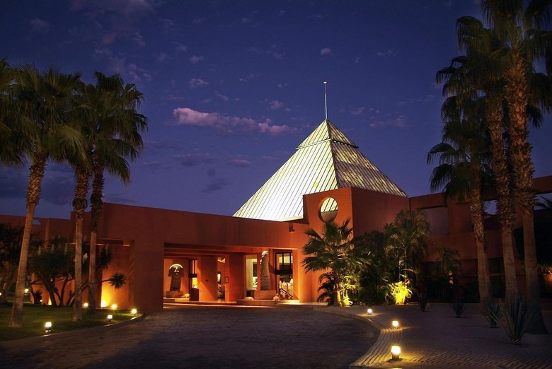 Hotel Melia Cabo Real All Inclusive