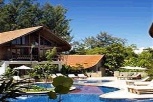 Hotel Tubkaak Krabi Boutique Resort