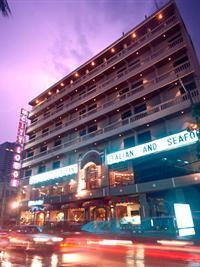 Hotel City Lodge Soi 19