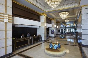 Crowne Plaza Hotel Istanbul Asia