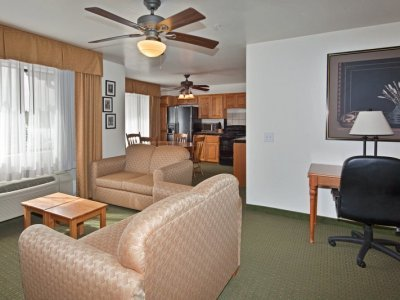 Holiday Inn Express Hotel And Suites Grand Canyon