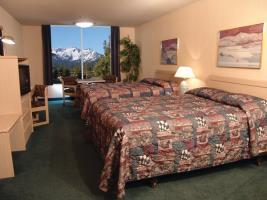 Hotel Shilo Inn Mammoth Lakes