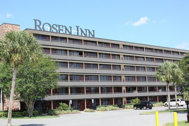 Hotel Rosen Inn International