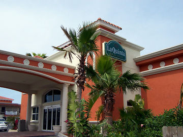Hotel La Quinta Inn And Suites