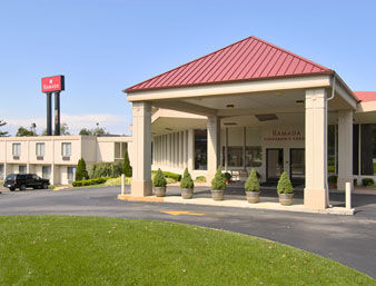 Hotel Ramada Conference Center Of Lexington