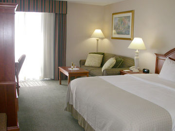 Holiday Inn Visalia Hotel