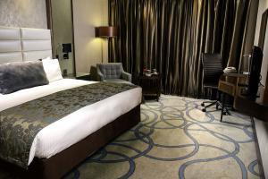 Hotel Regency Intercontinental Bahrain