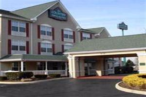 Hotel Country Inn And Suites