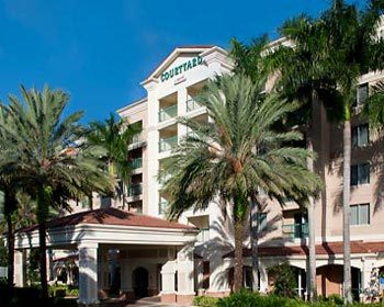 Hotel Courtyard Fort Lauderdale Weston