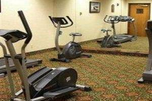 Hotel Holiday Inn Express & Suites Grand Rapids Airport