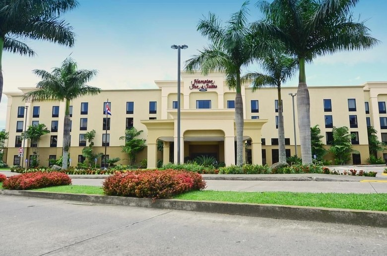 Hotel Hampton Inn & Suites By Hilton San Jose Airport