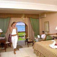 Hotel Breezes Grand Resort & Spa Negril- All Inclusive