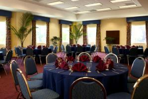 Four Points By Sheraton Caguas Real Hotel/casino
