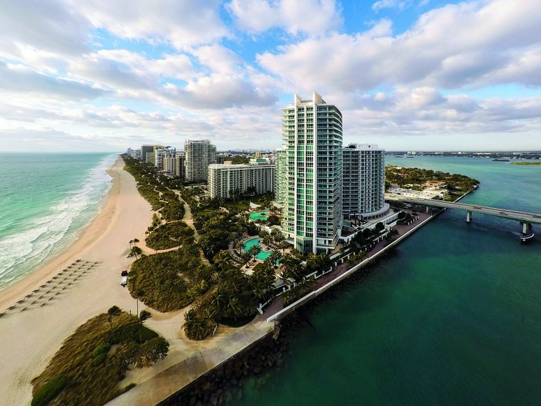 Hotel The Ritz-carlton Bal Harbour, Miami