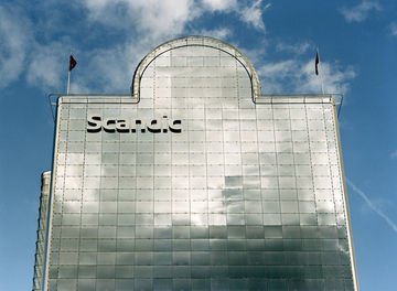 Hotel Scandic Infra City