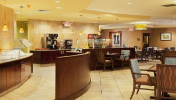 Doubletree Hotel Jfk Airport