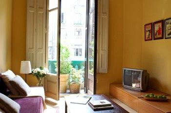 Bed & Breakfast Apartments In Barcelona Via Laietana