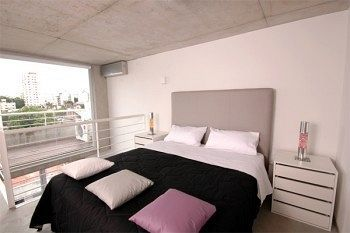 Residencia Palermo Hollywood Apartments