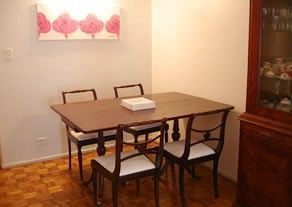 Apartamentos Recoleta Luxury Apartment