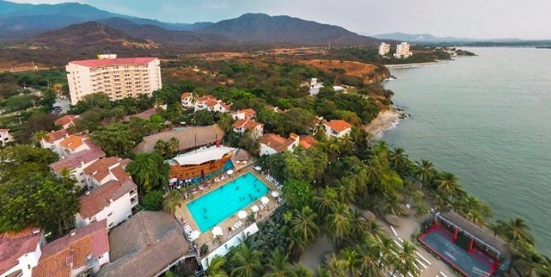Hotel Decameron Gale�n