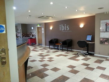 Hotel Ibis Chesterfield