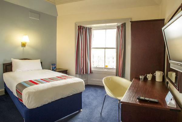 Hotel Travelodge Edinburgh Haymarket