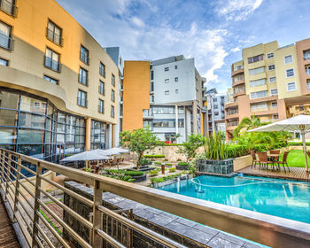 Hotel City Lodge Umhlanga Ridge