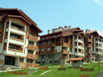 Hotel St.ivan Rilski Spa & Apartment