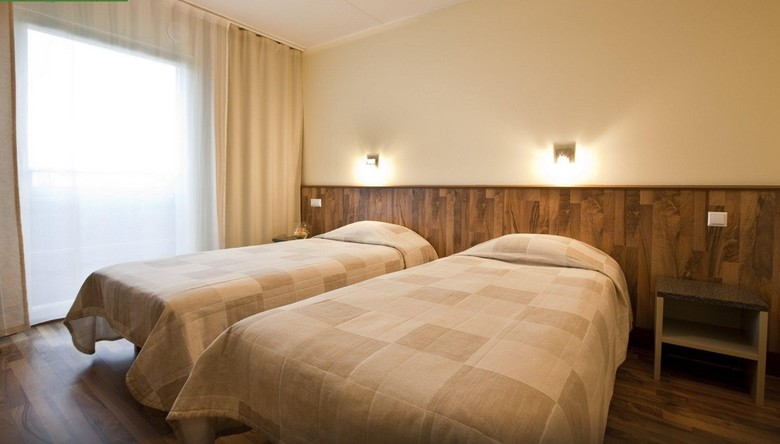 Hotel Strand Spa & Conference