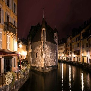 Hotel Mercure Annecy Centre