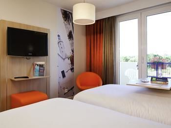 Hotel Ibis Styles Chinon (formerly All Seasons)