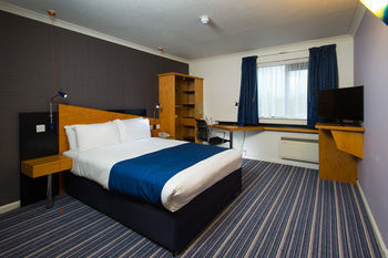 Hotel Holiday Inn Express Stafford M6, Jct. 13