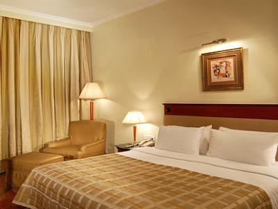 Hotel Fortune Select Manohar