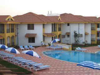 Hotel Baywatch Resort-goa