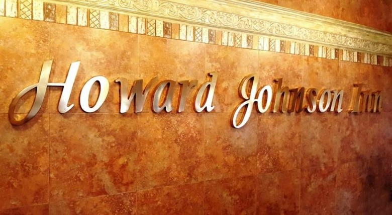 Hotel Howard Johnson Inn Guatemala City